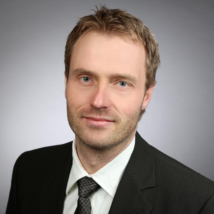 Carsten Hartmann