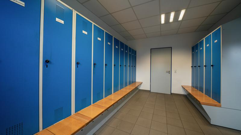 Sozialraum- und Büroeinrichtungen